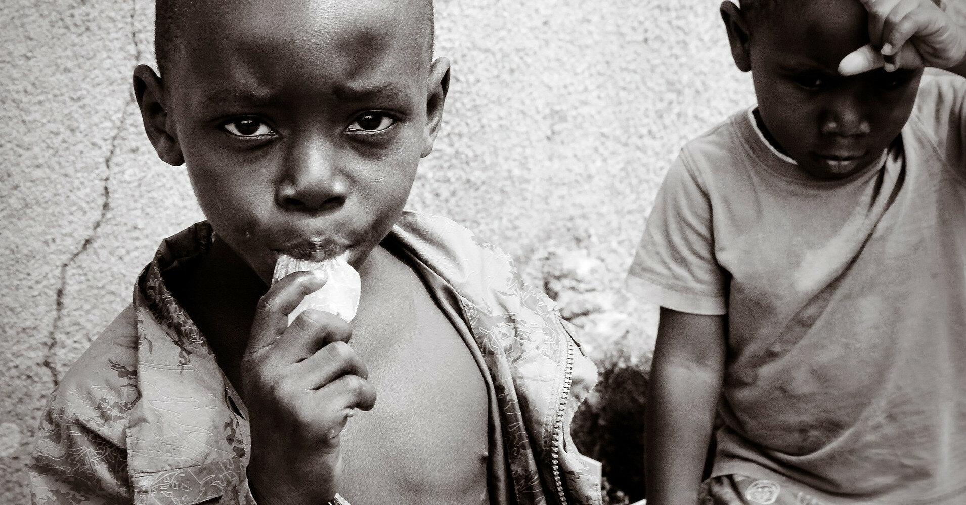 Уровень голода в мире вырос до максимума за 15 лет