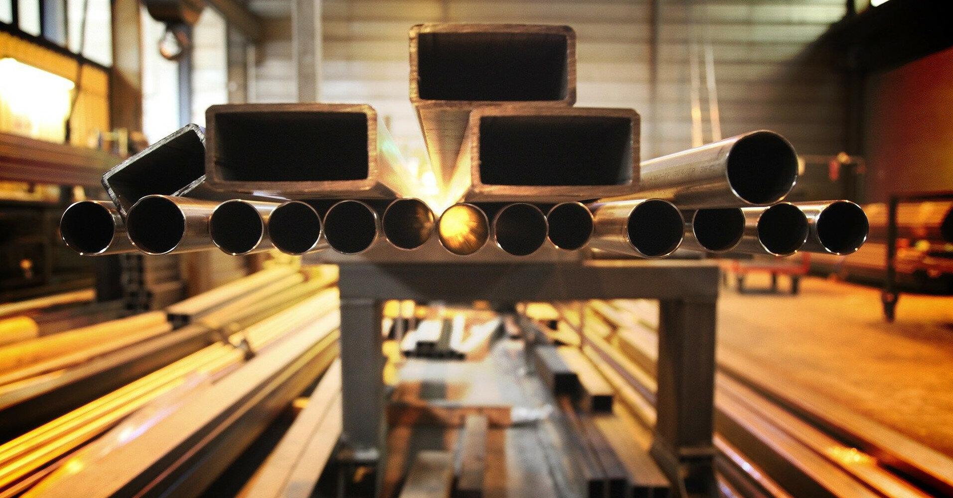 Украинская металлургия может остаться без сырья
