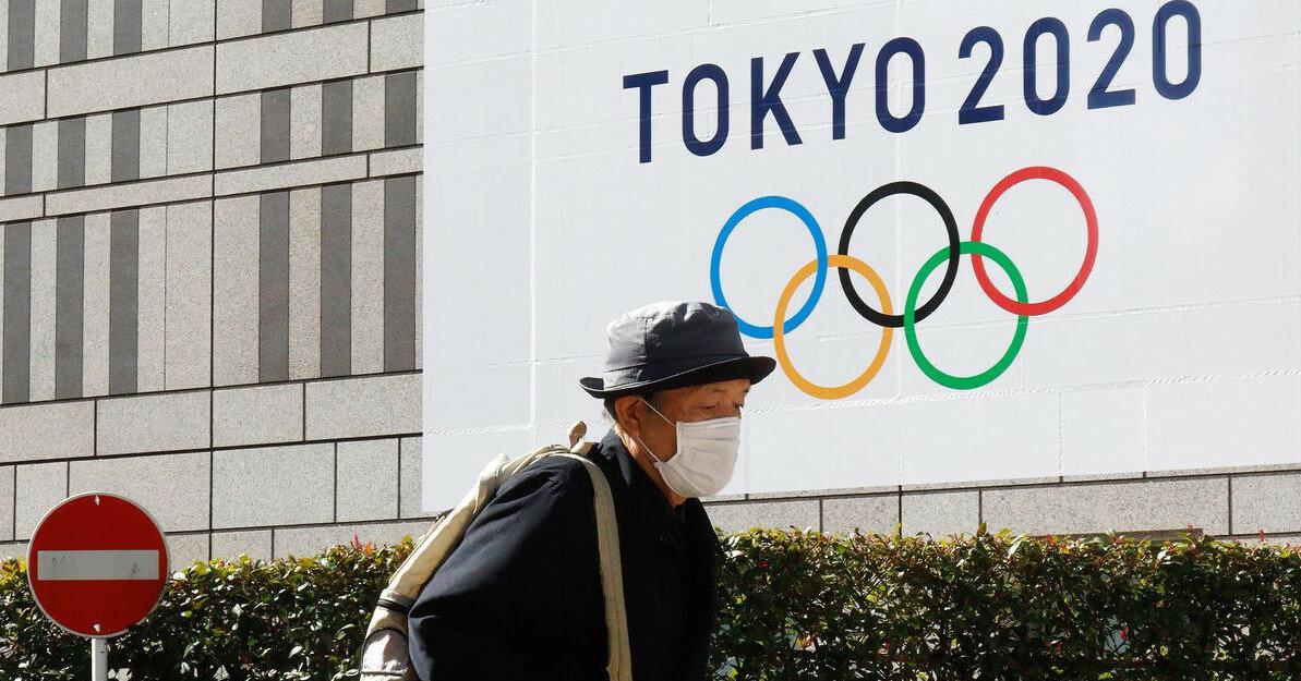 """Олимпиаду-2020  могут отменить в """"последнюю минуту"""""""