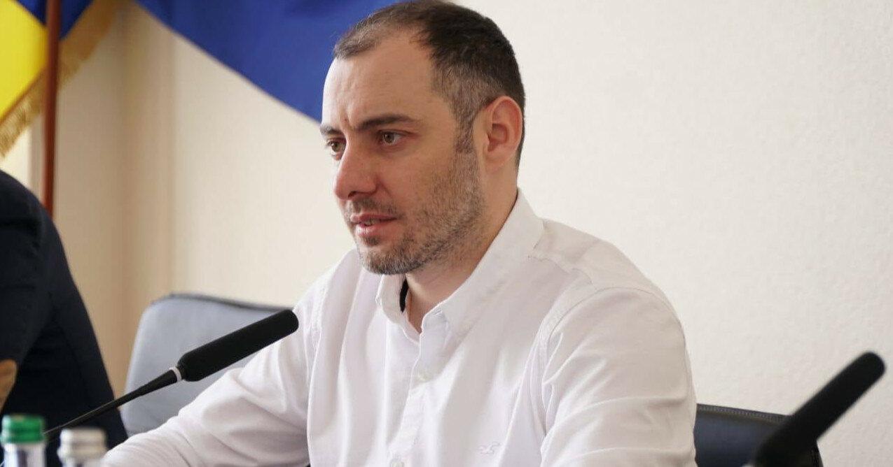 Кубраков визнав брак палива на Укрзалізниці