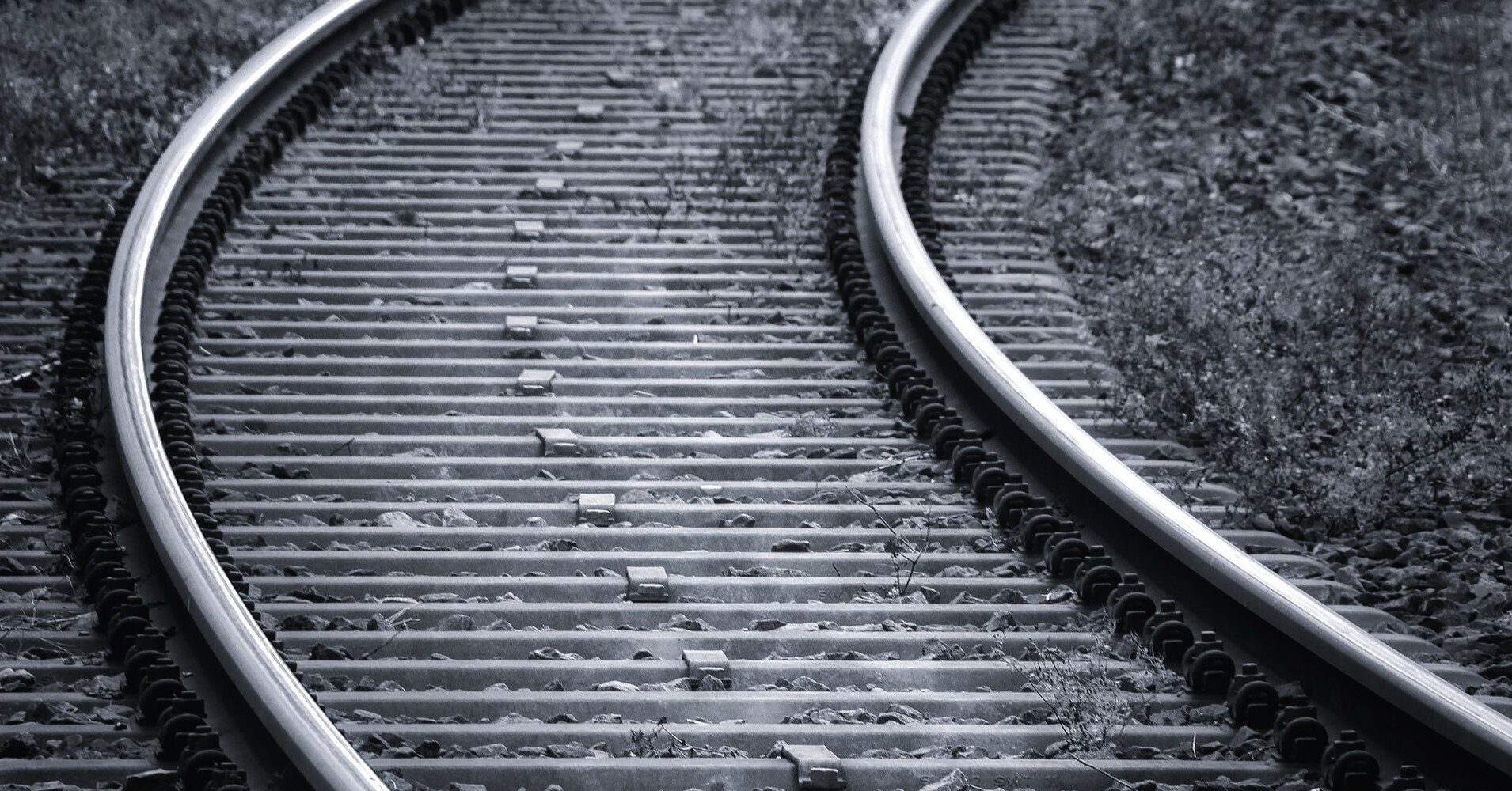 Под Черниговом поезд сбил мужчину: движение приостановлено
