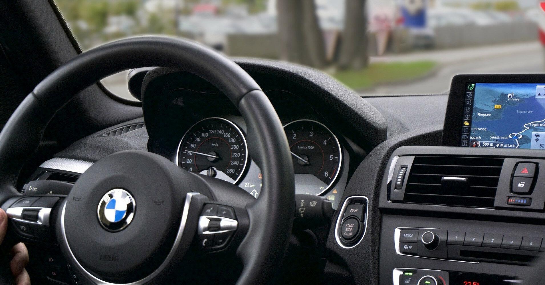 В ЕС принудительно ограничат скорость новых автомобилей