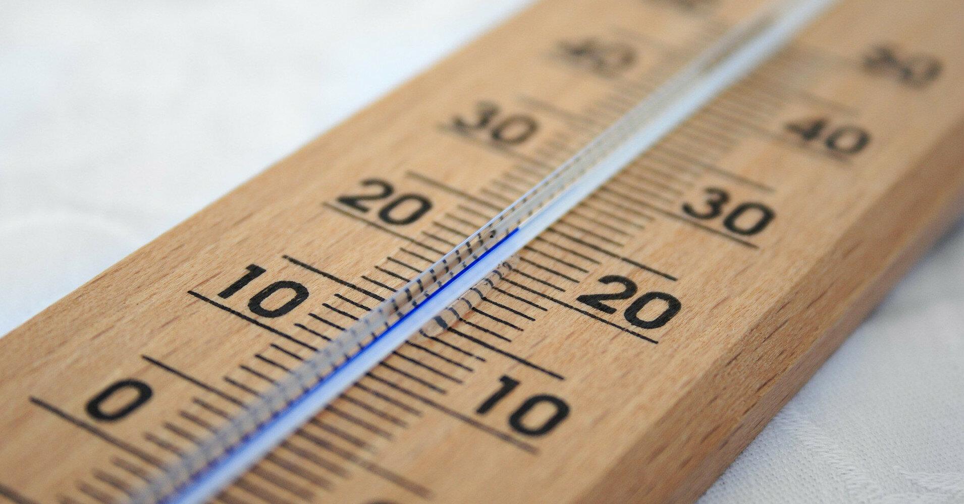 Вчені  пояснили, яка температура повітря для людини найнебезпечніша