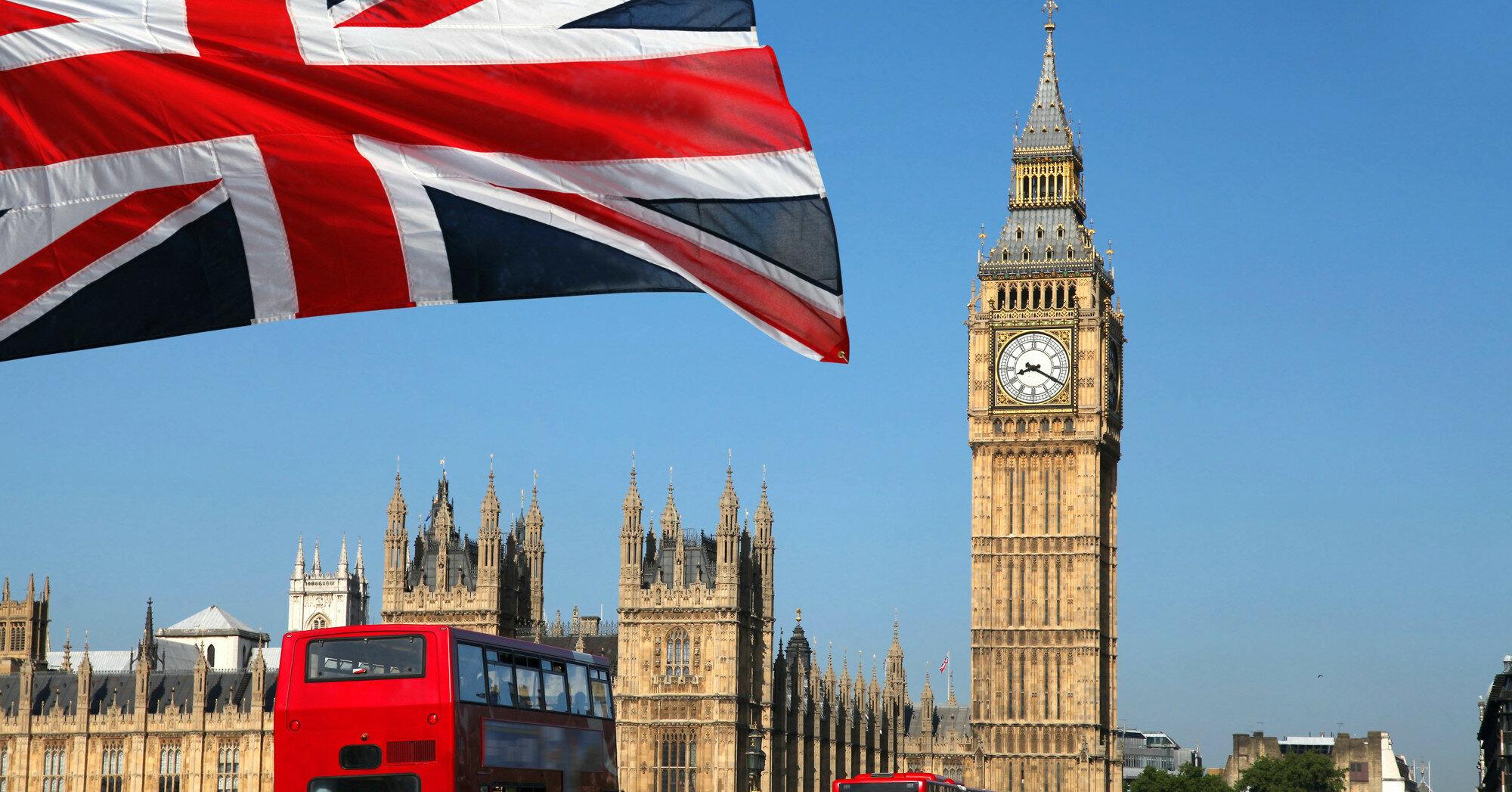 Названы три серьезные финансовые угрозы для Британии