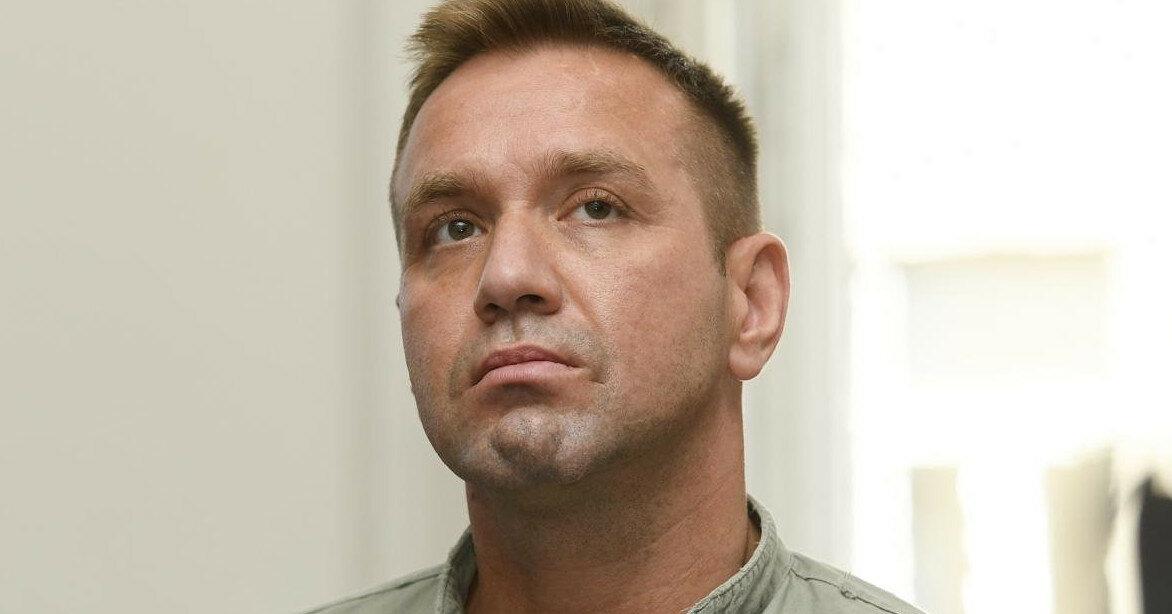В Чехии белоруса, воевавшего на Донбассе, приговорили к 21 году заключения