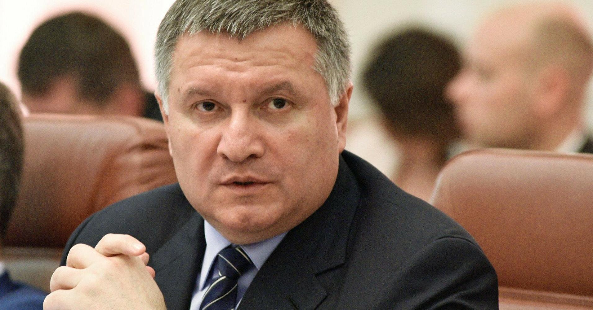 Аваков обсудил с министром экономики Франции водоснабжение Харькова