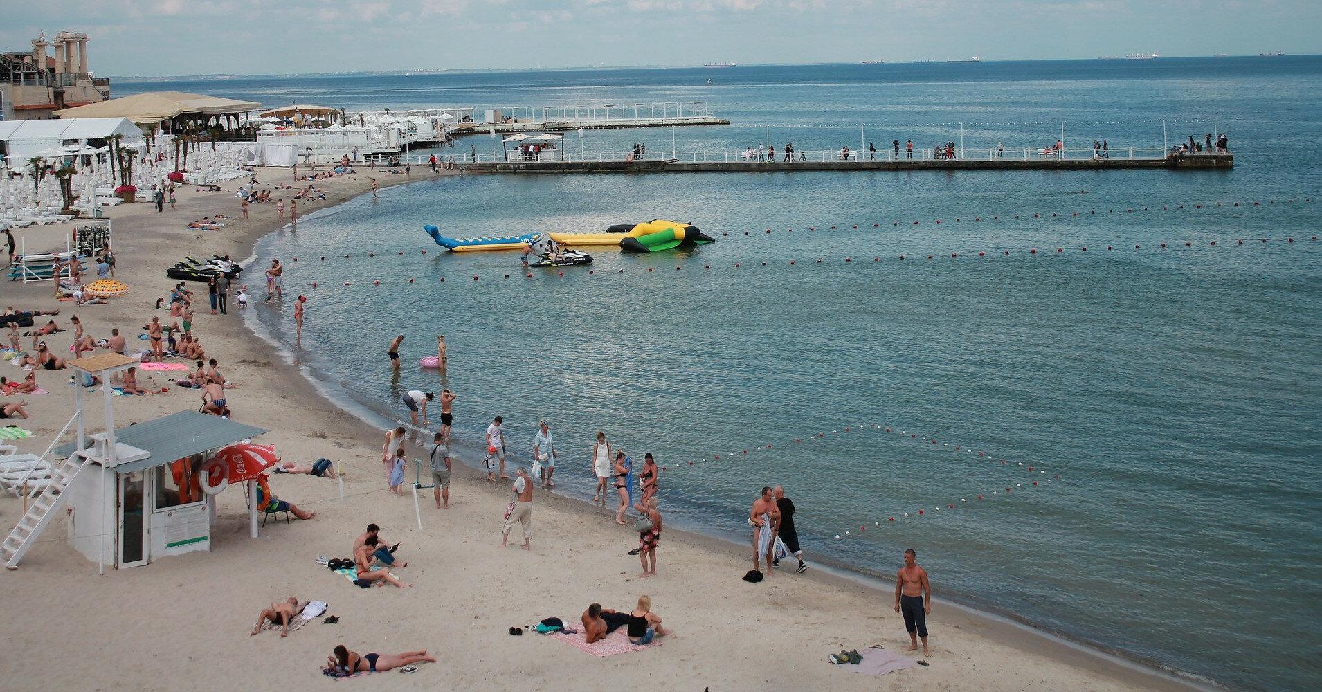 В Украине за сутки утонуло 5 детей – ГСЧС