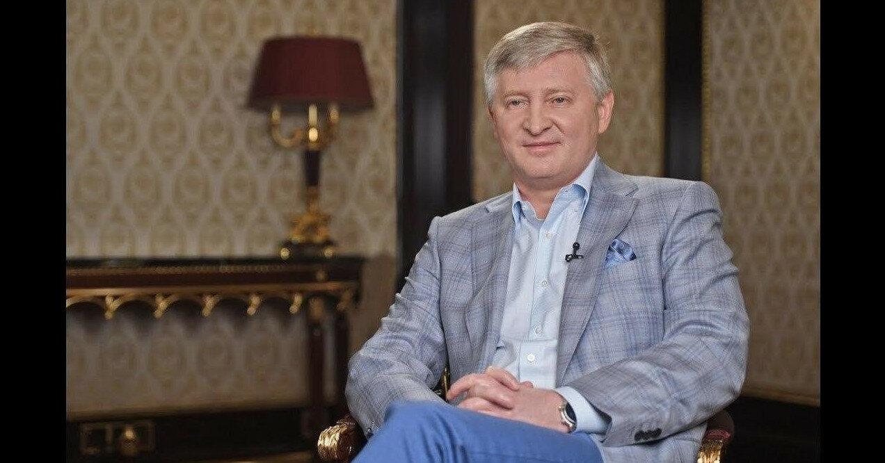 Банк Ахметова получил 2 миллиарда прибыли