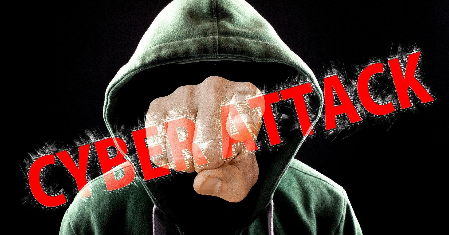 Сайты президента и СБУ подверглись DDoS-атаке
