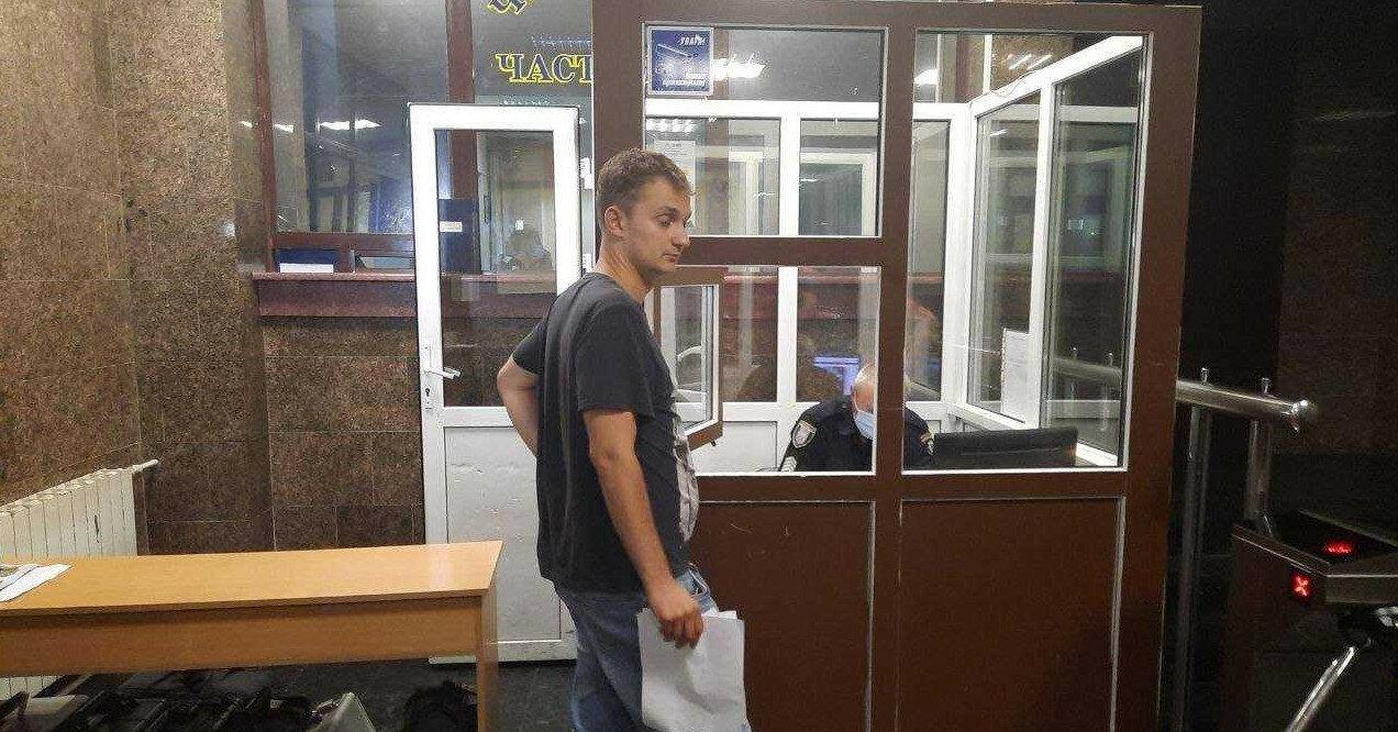 Задержание нардепа Брагаря: в полиции проверят действия патрульных