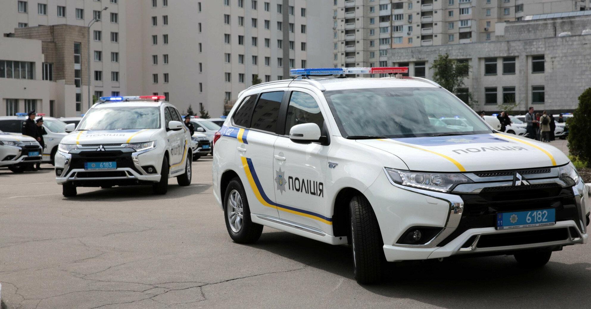 В Нацполиции наказали патрульных, остановивших авто нардепа Брагара