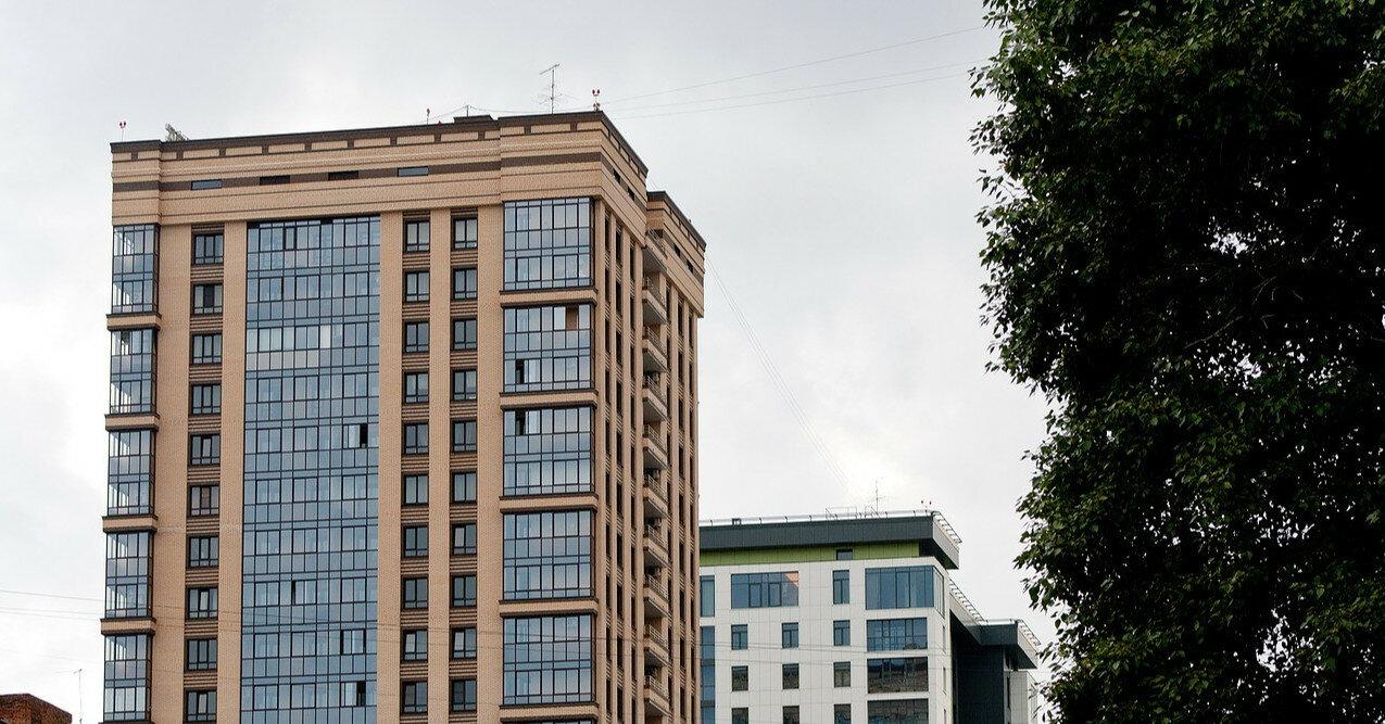 Киевгорстрой может поднять стоимость жилья еще на 20%