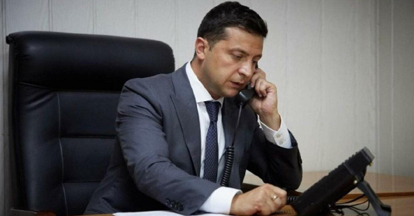 Зеленский провел телефонный разговор с Эрдоганом: что обсуждали