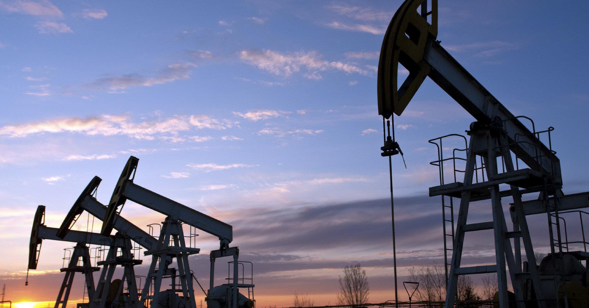 Нефтяным гигантам предрекли светлое будущее