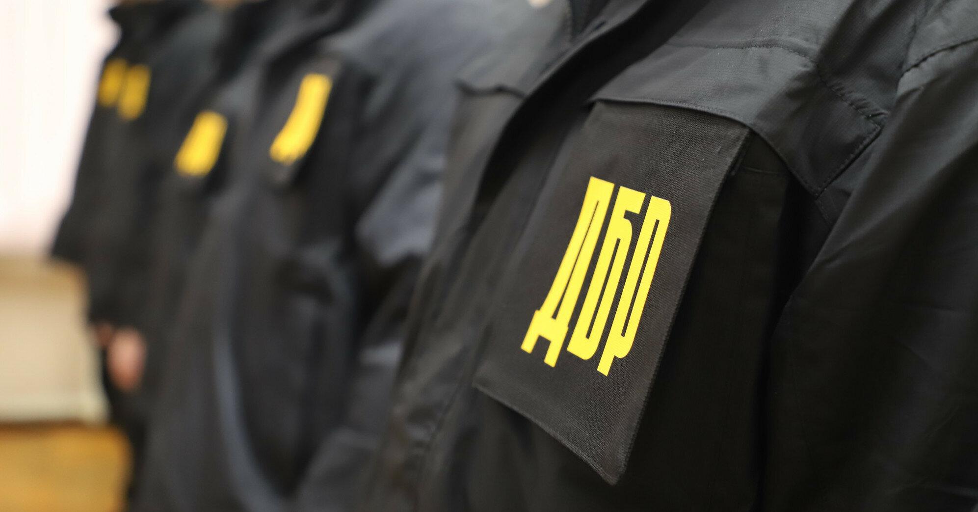 ВР предлагает разрешить работникам ГБР носить оружие и хранить наркотики