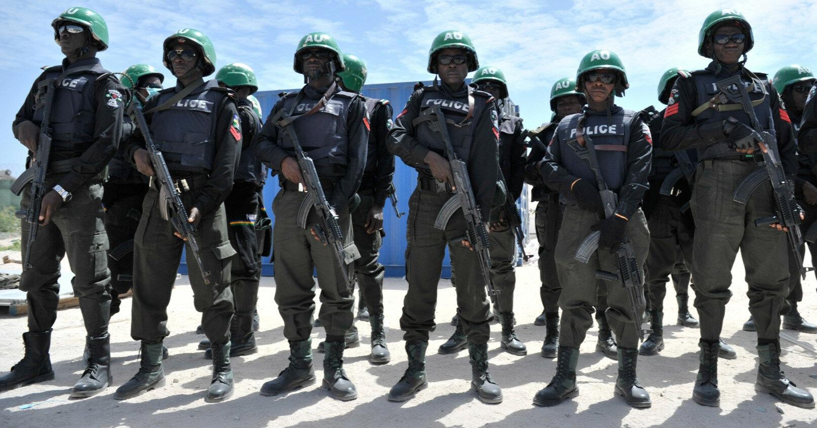 Боевики устроили резню в одном из районов Нигерии, 35 убитых