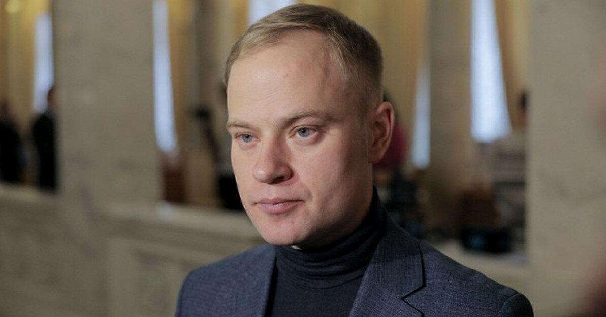 Нардеп Юрчишин заявил в полицию на Шуфрича