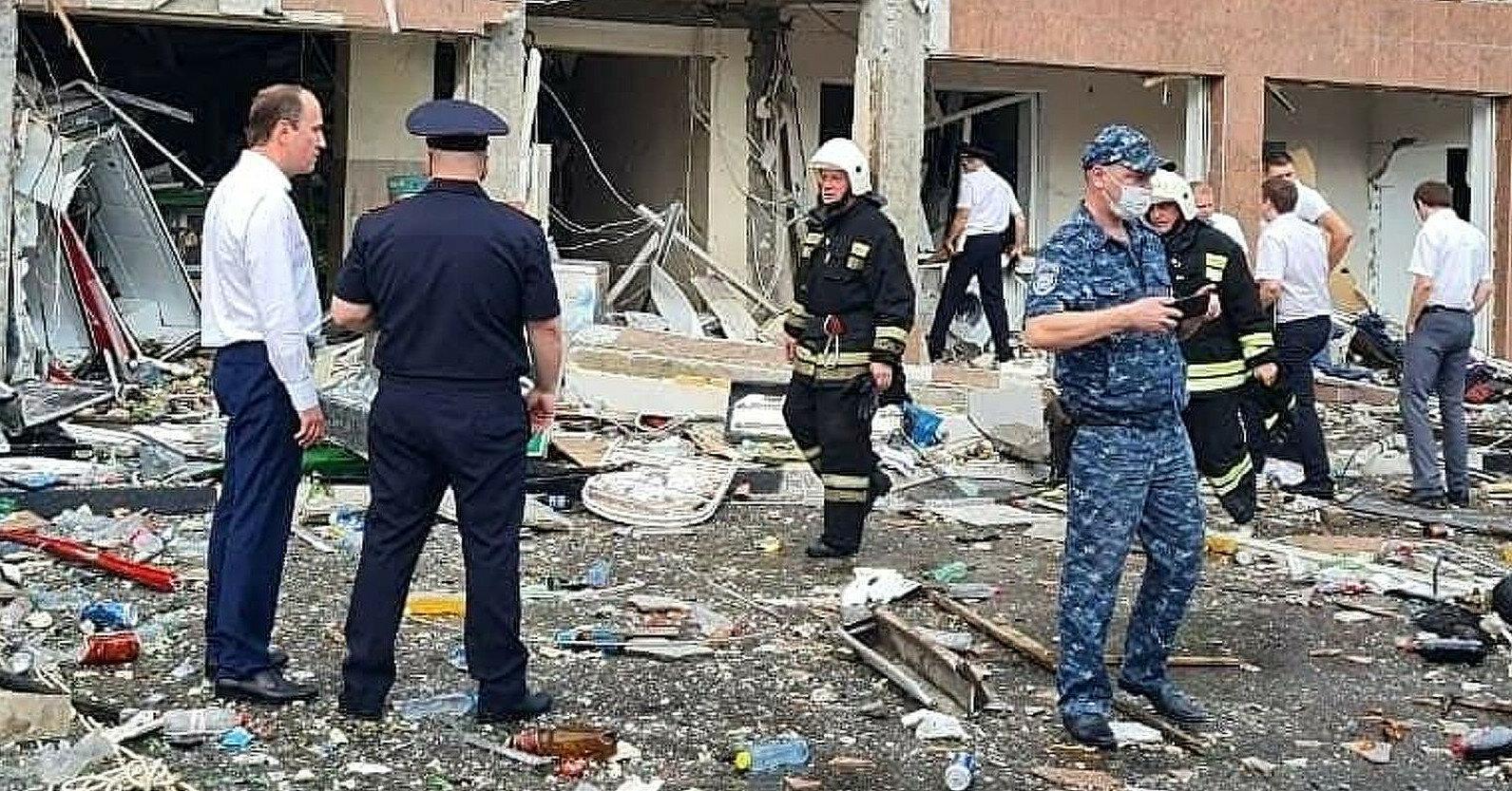 Теракт на рынке в Ираке: десятки погибших и раненых