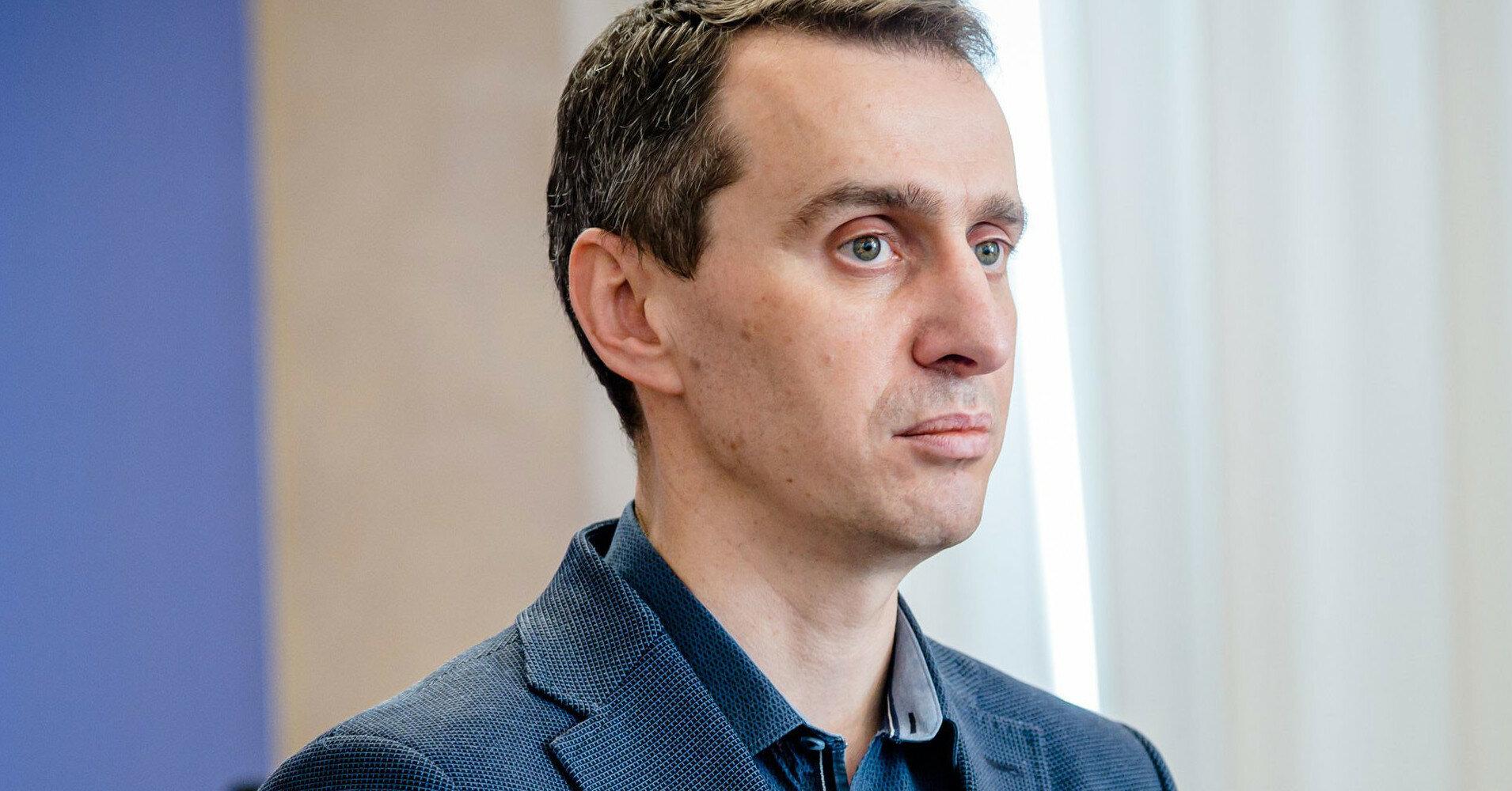 В Украине не работают 40% пунктов вакцинации от коронавируса