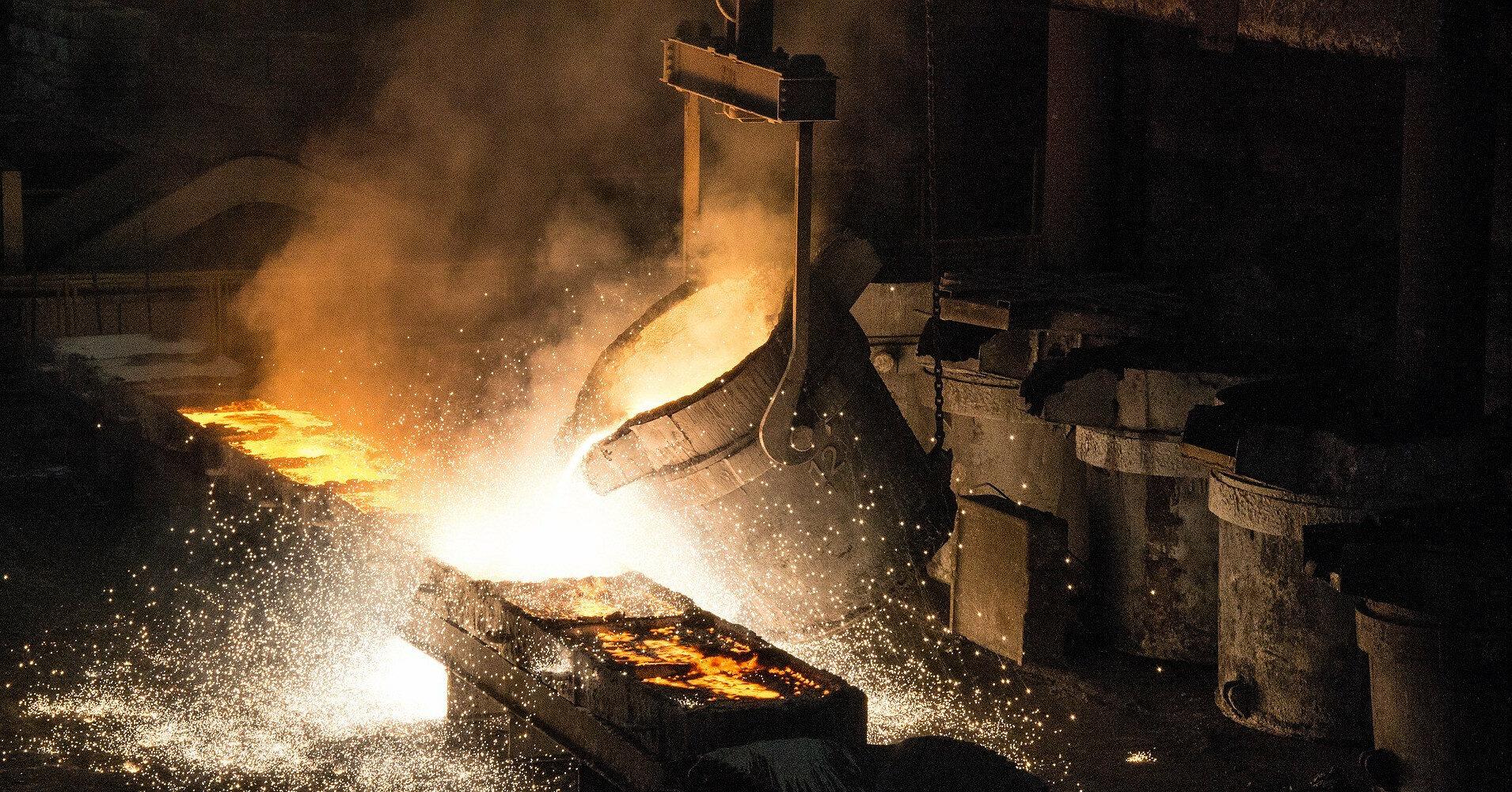 Цены в промышленности продолжили рост