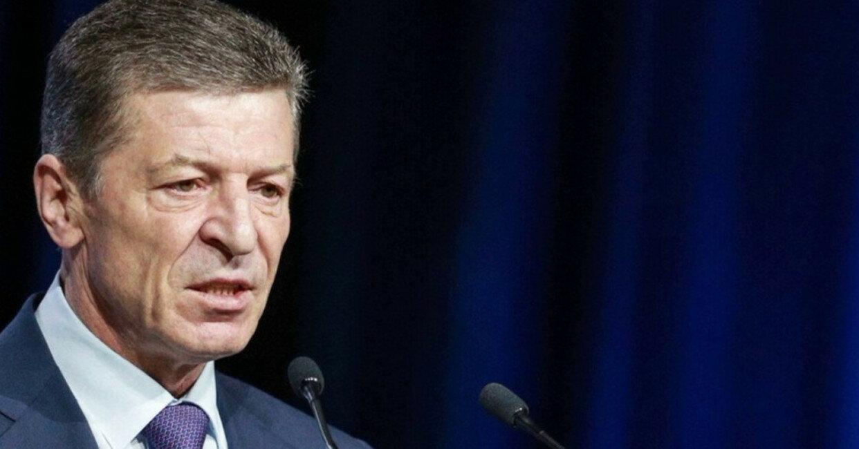 В Кремле пригрозили наступлением, если Киев пойдет отвоевывать ОРДЛО