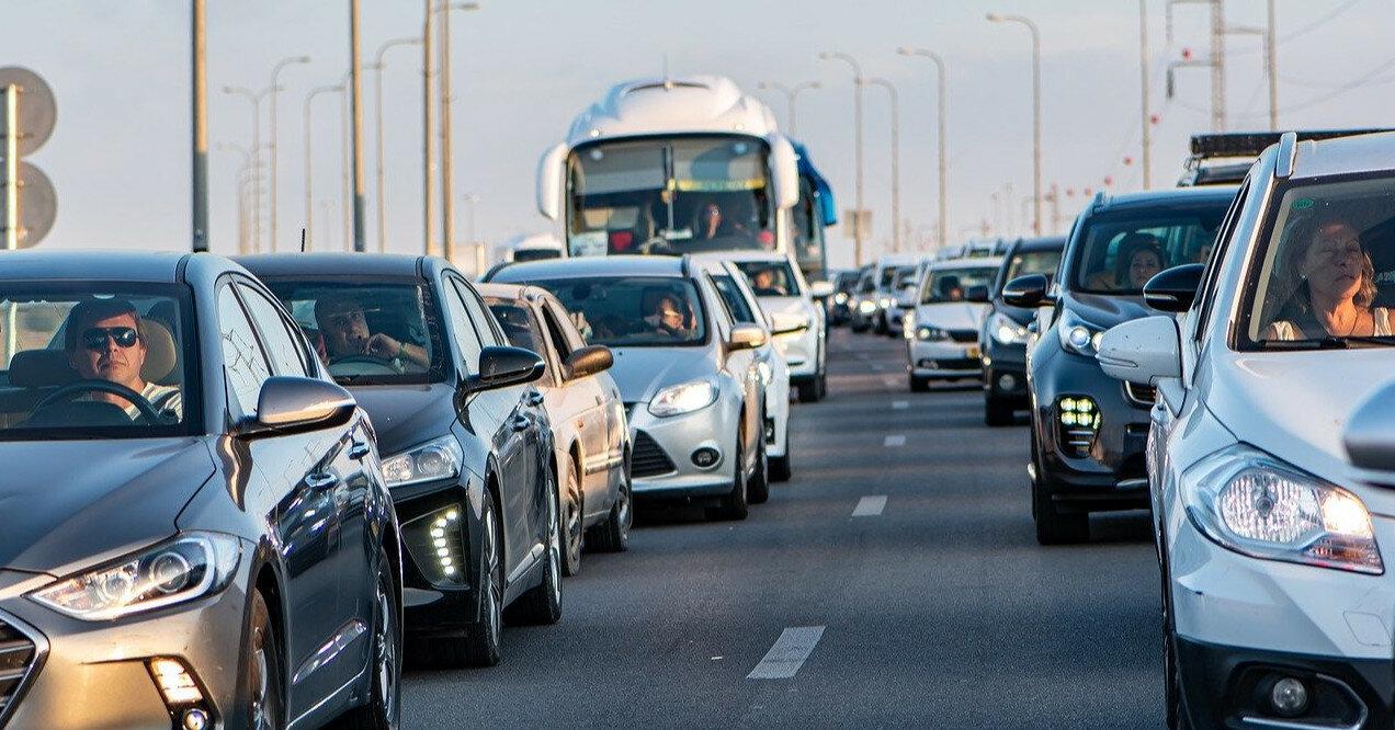 В Киеве хотят построить скоростную эстакаду
