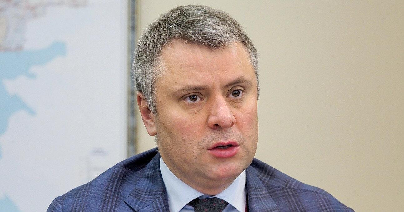 """Витренко назвал приемлемую гарантию для запуска """"Северного потока-2"""""""