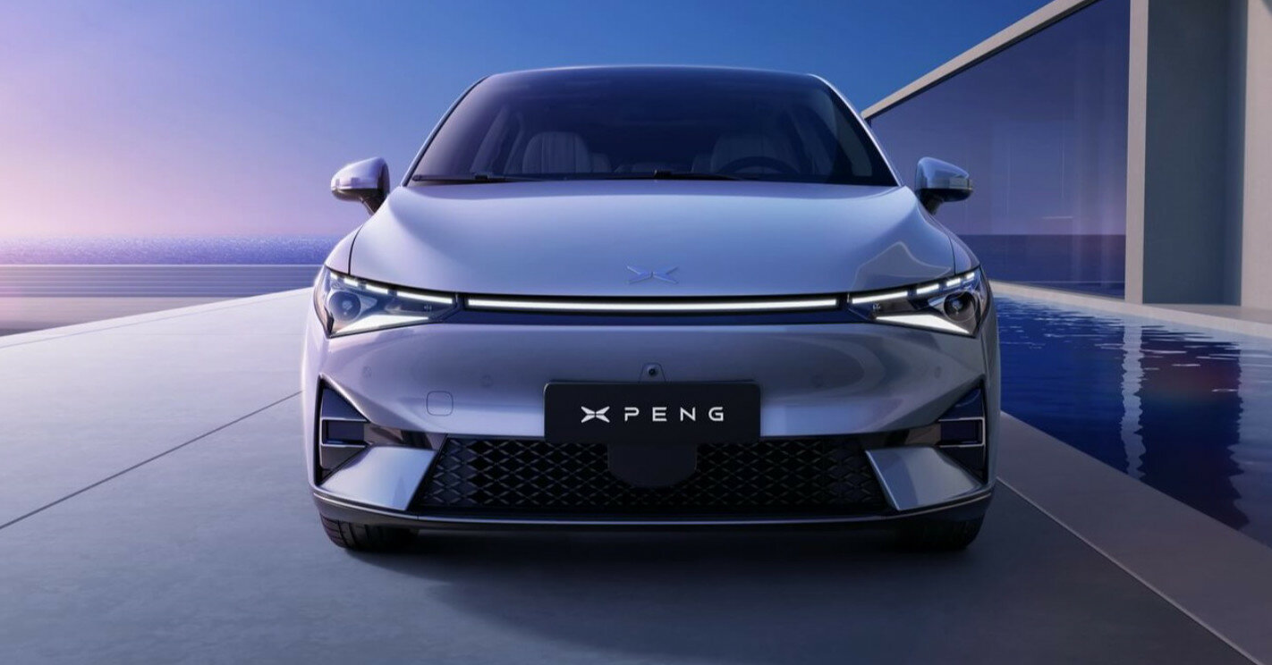 Китайский конкурент снова нанес удар по Tesla