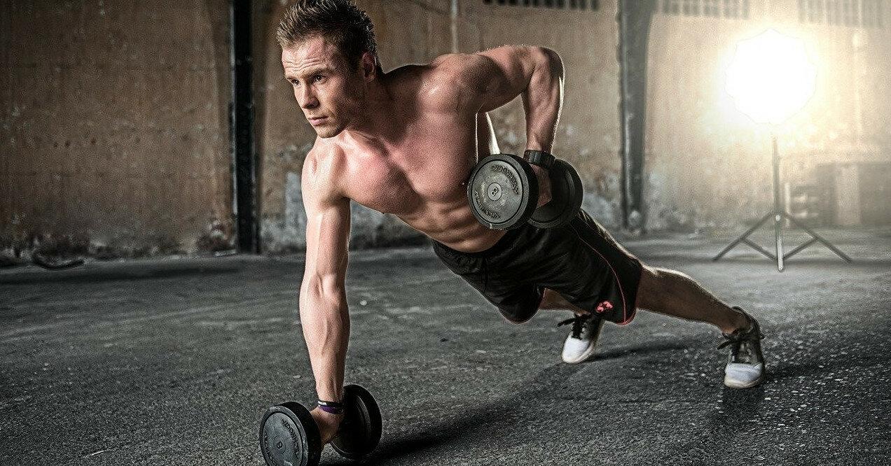 5 вещей которые важно делать после тренировки