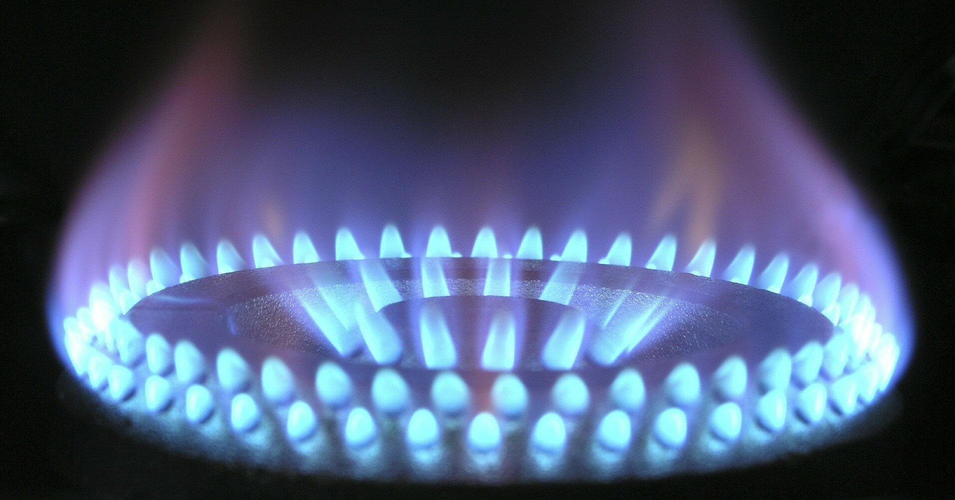 Цена газа в Европе третий день стабильно прибавляет по 4%