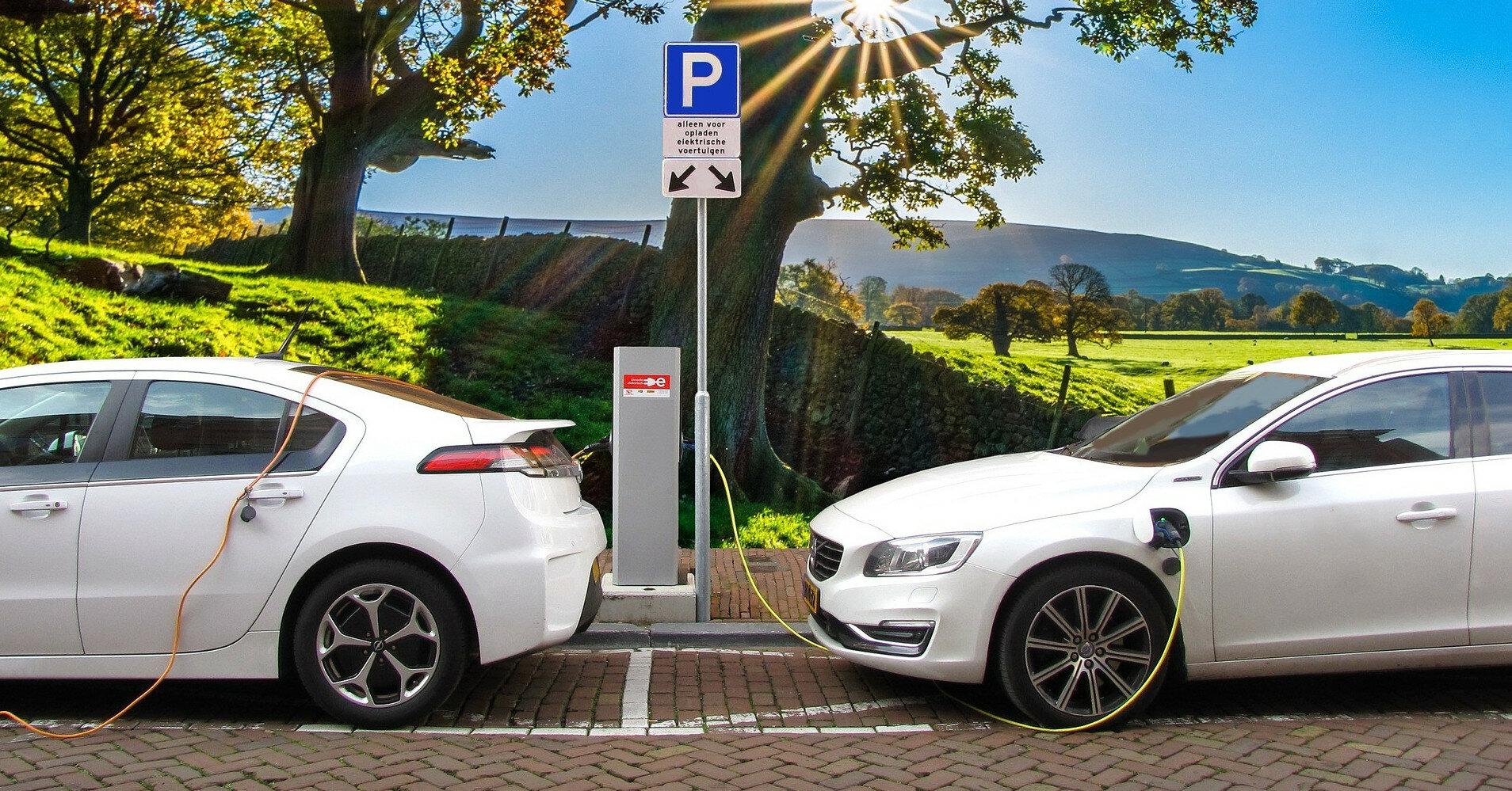 Топ-30 самых популярных электромобилей в странах ЕС