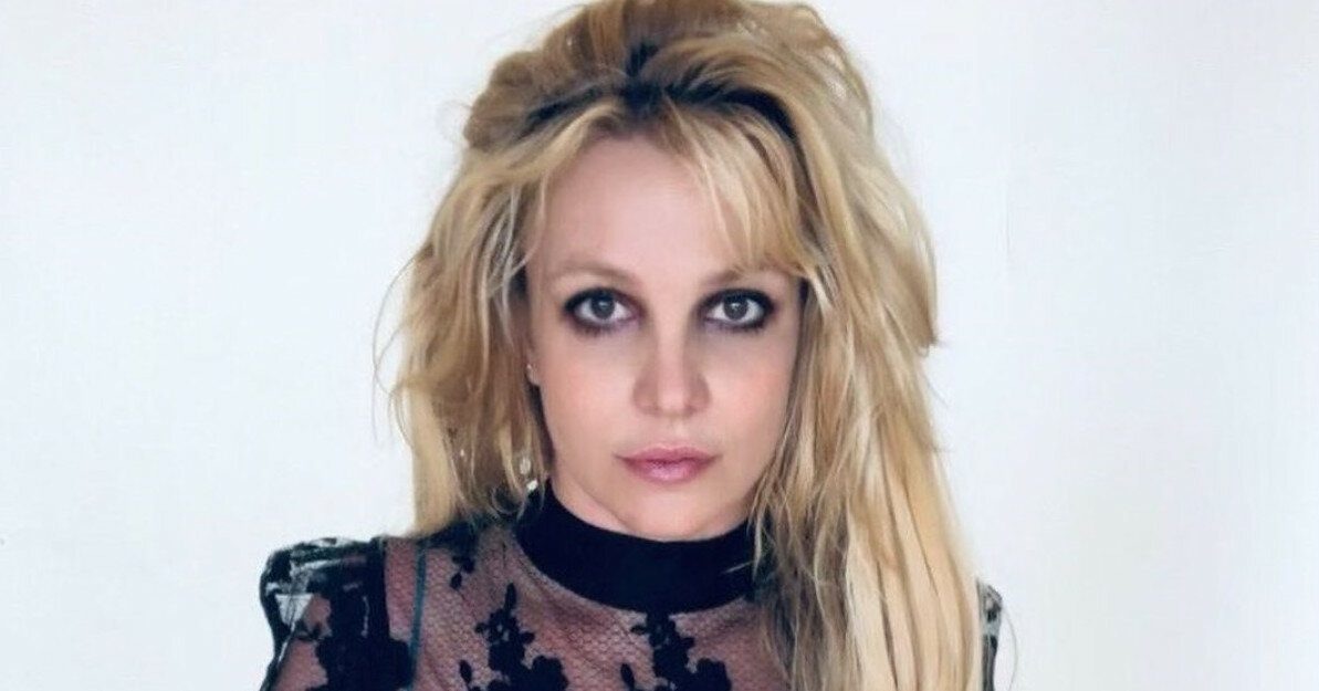 Бритни Спирс готовится дать интервью Опре