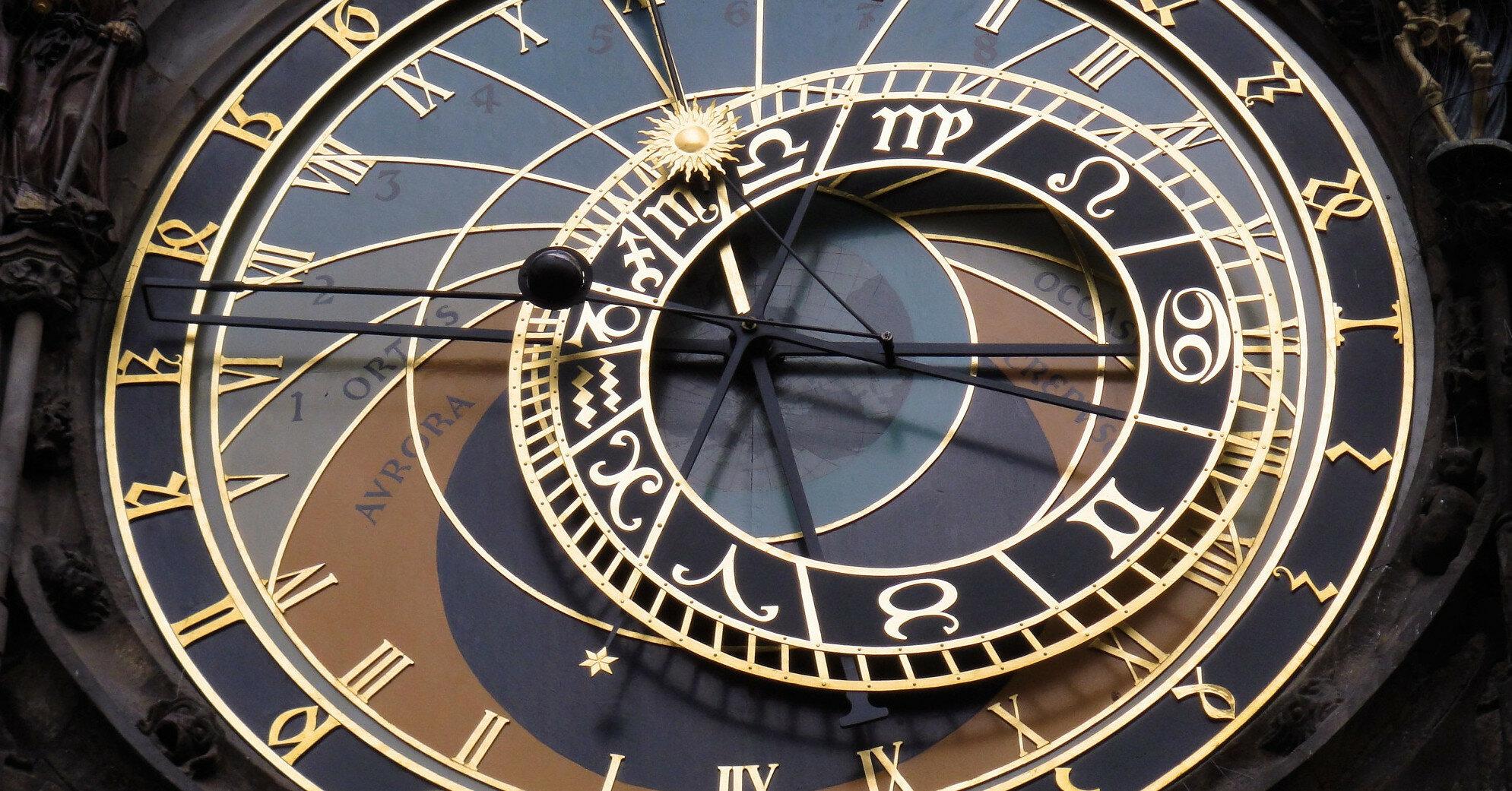 Три самых творческих знака зодиака: одарены большим талантом