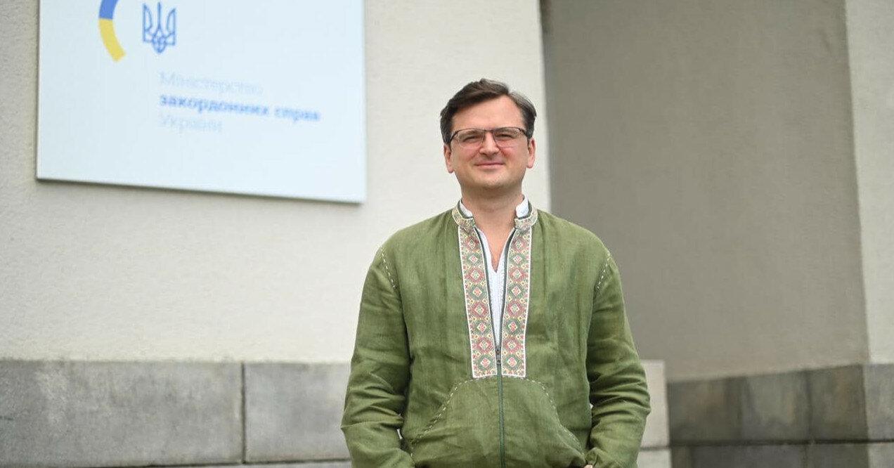 """Кулеба ответил Лаврову на обвинение в """"приватизации"""" истории"""