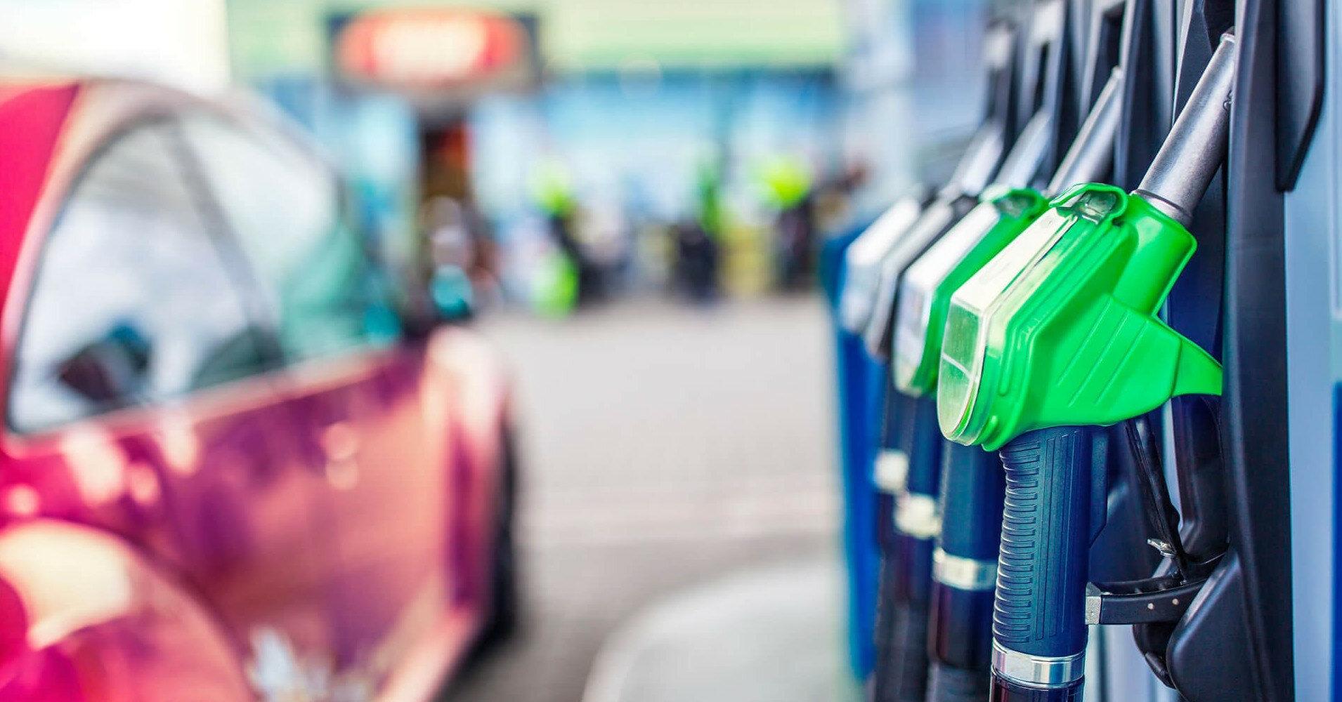 Сети АЗС снизили цены на топливо