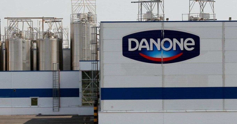 Danone займется изучением растений