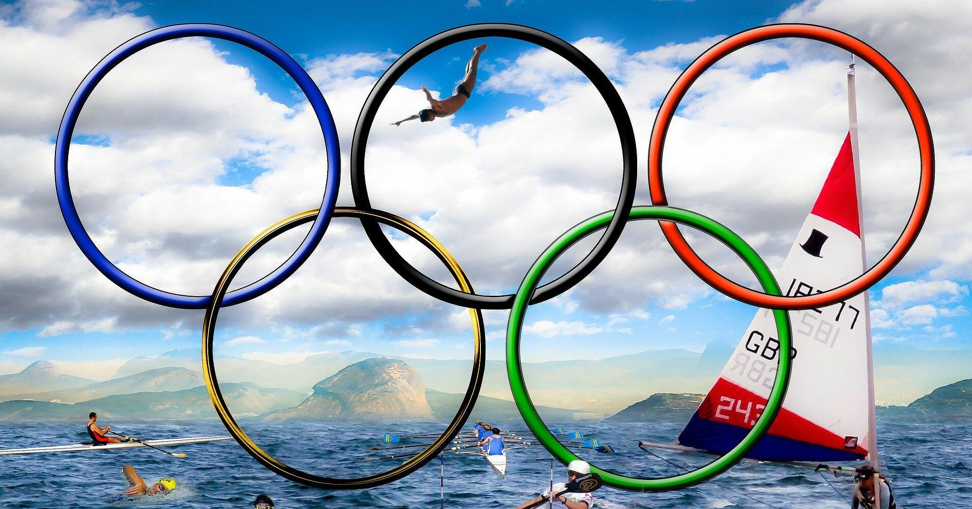 Коляденко стала призером Олимпиады в Токио
