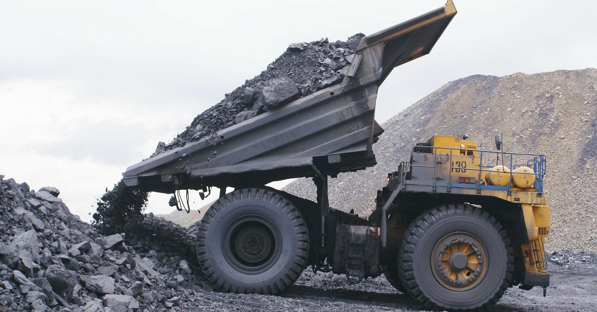 Подготовка к зиме: на украинские ТЭС прибудет уголь из США
