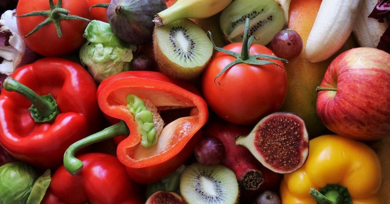 Вкусные идеи блюд из сезонных продуктов в августе
