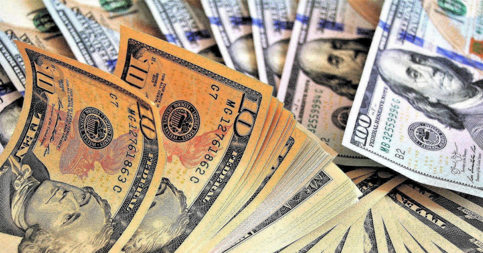 Межбанк: опять обновили годовой минимум по доллару