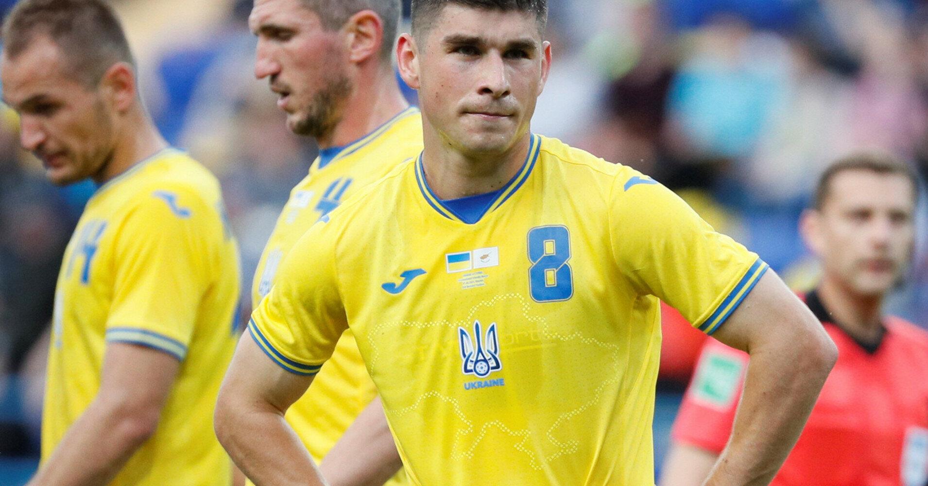 Кто может возглавить сборную Украины в случае неудачи с Ребровым