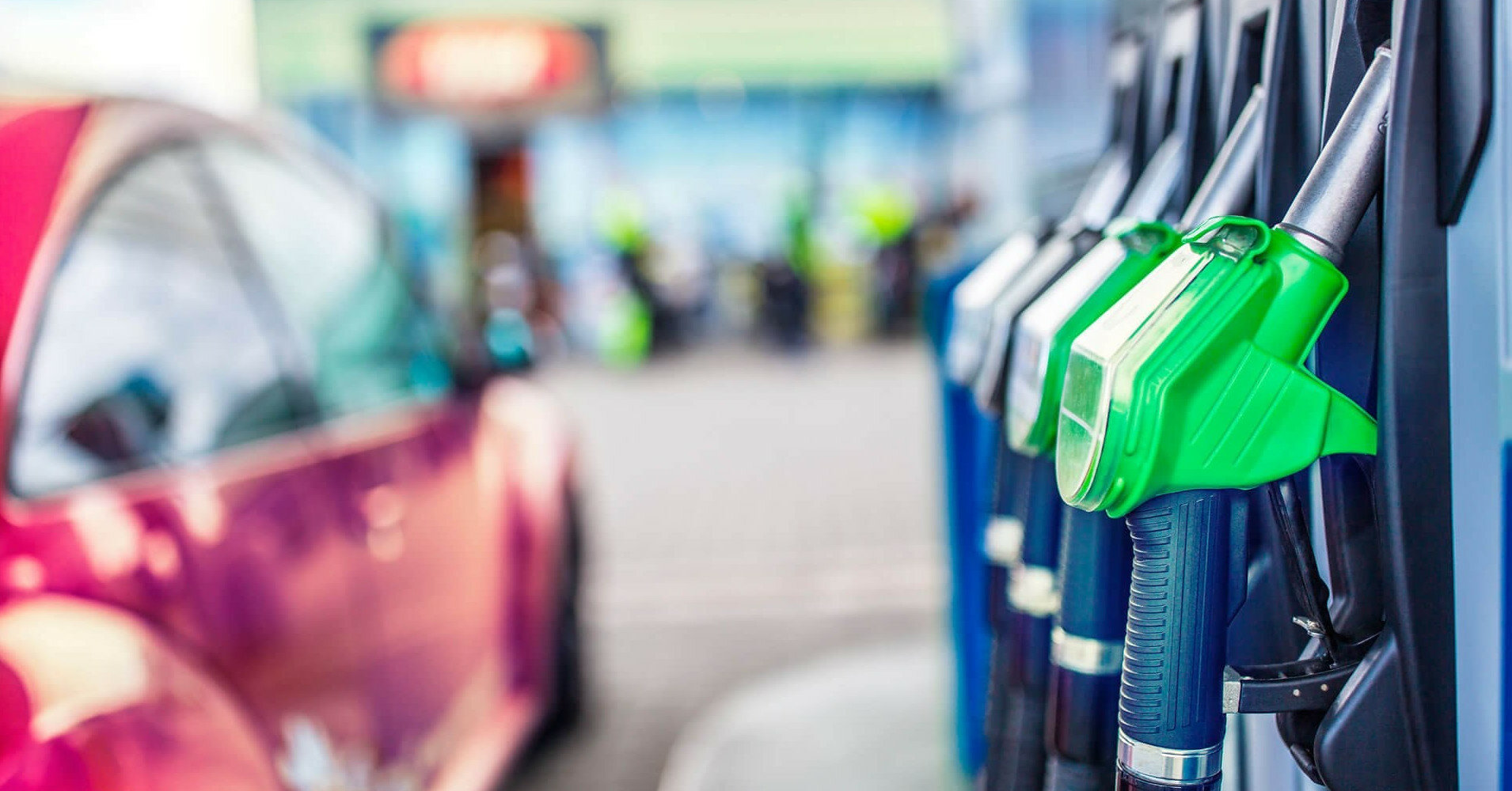 Госрегулирование: бензины и ДТ подешевели в рознице