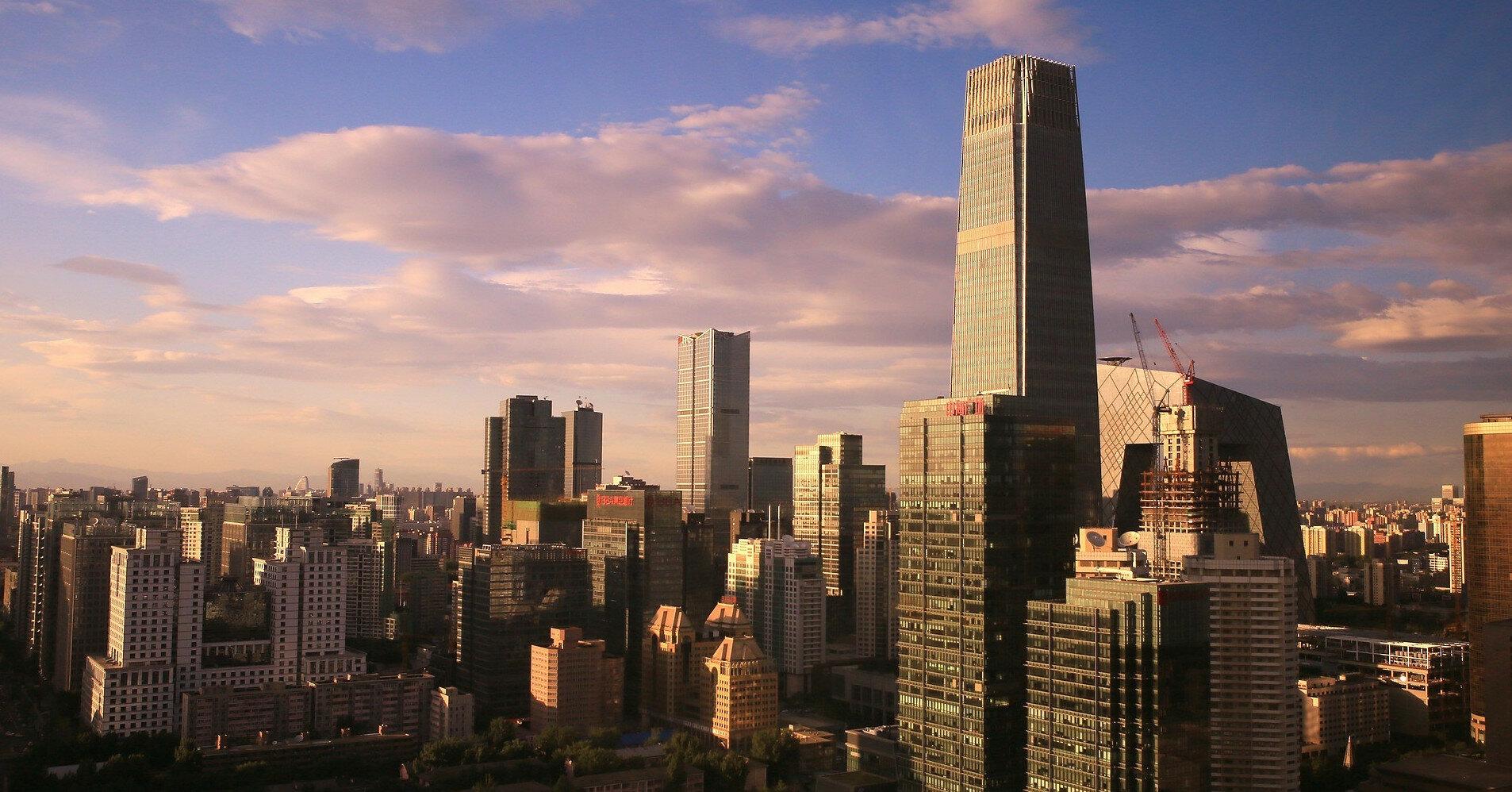 Акции китайских гигантов обвалились из-за новых запретов
