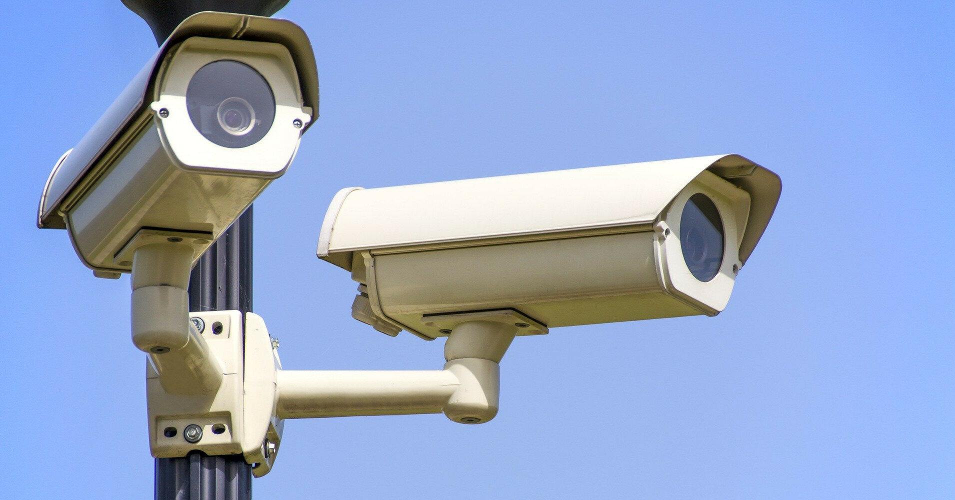 МВД установило новые камеры автофиксации скорости на дорогах