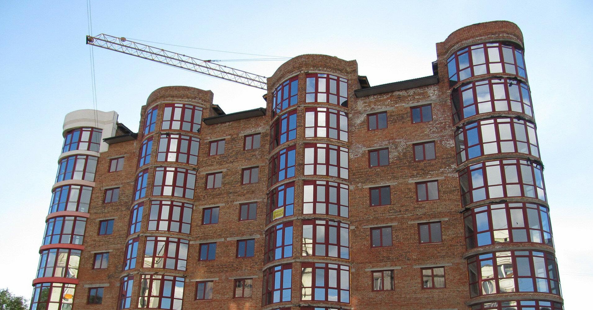 Кабмин утвердил условия обеспечения украинцев жильем