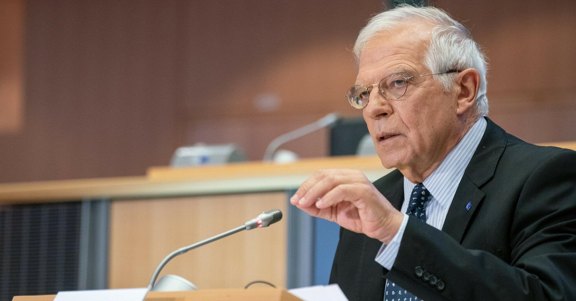 В Еврокомиссии отреагировали на смерть Шишова