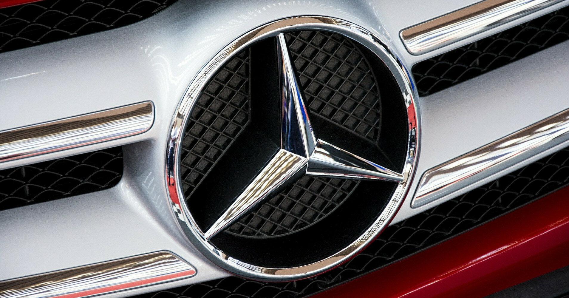 Mercedes-Benz представил новое поколение модели Citan