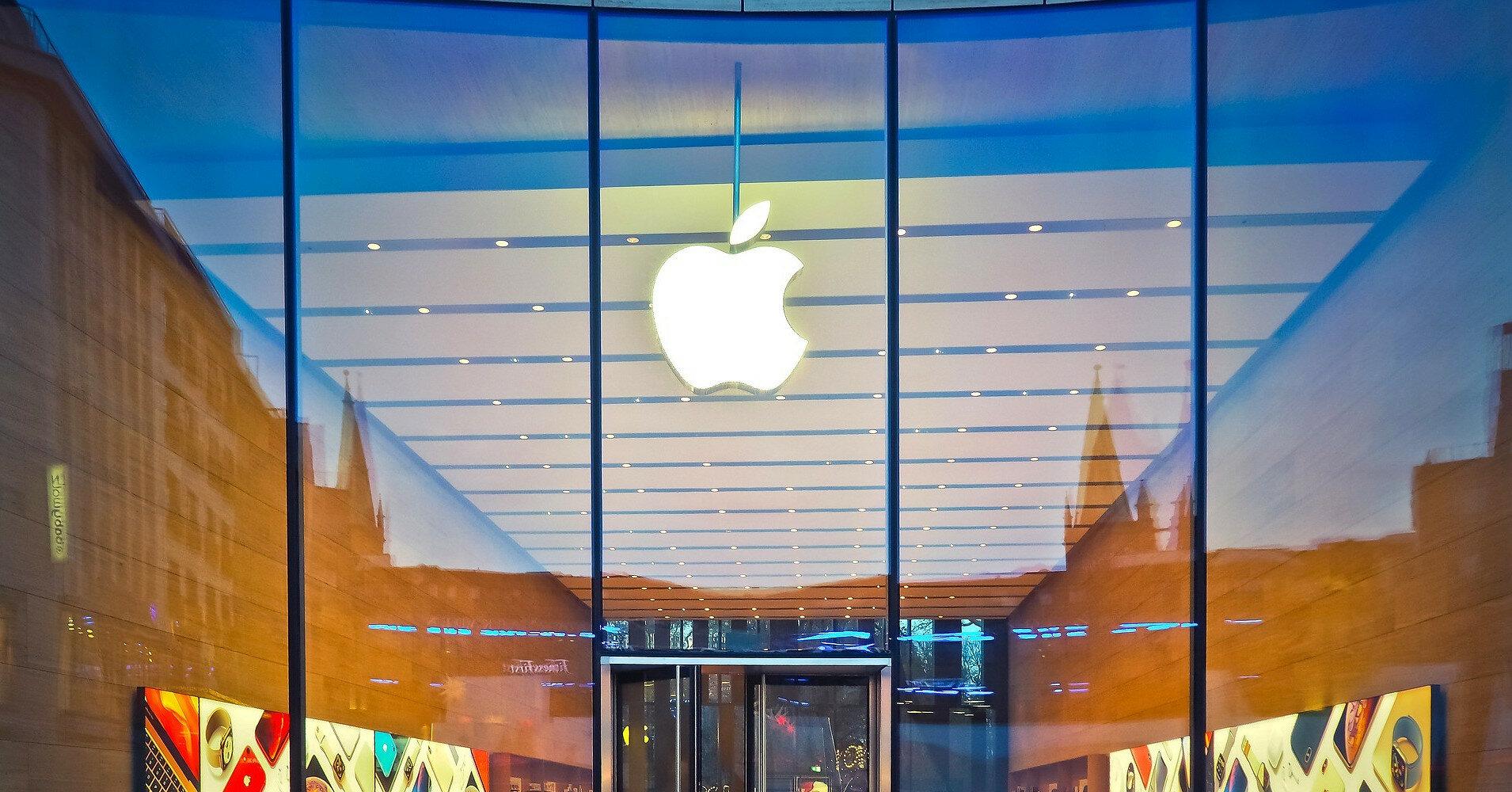 Глава Apple получил 5 миллионов акций компании