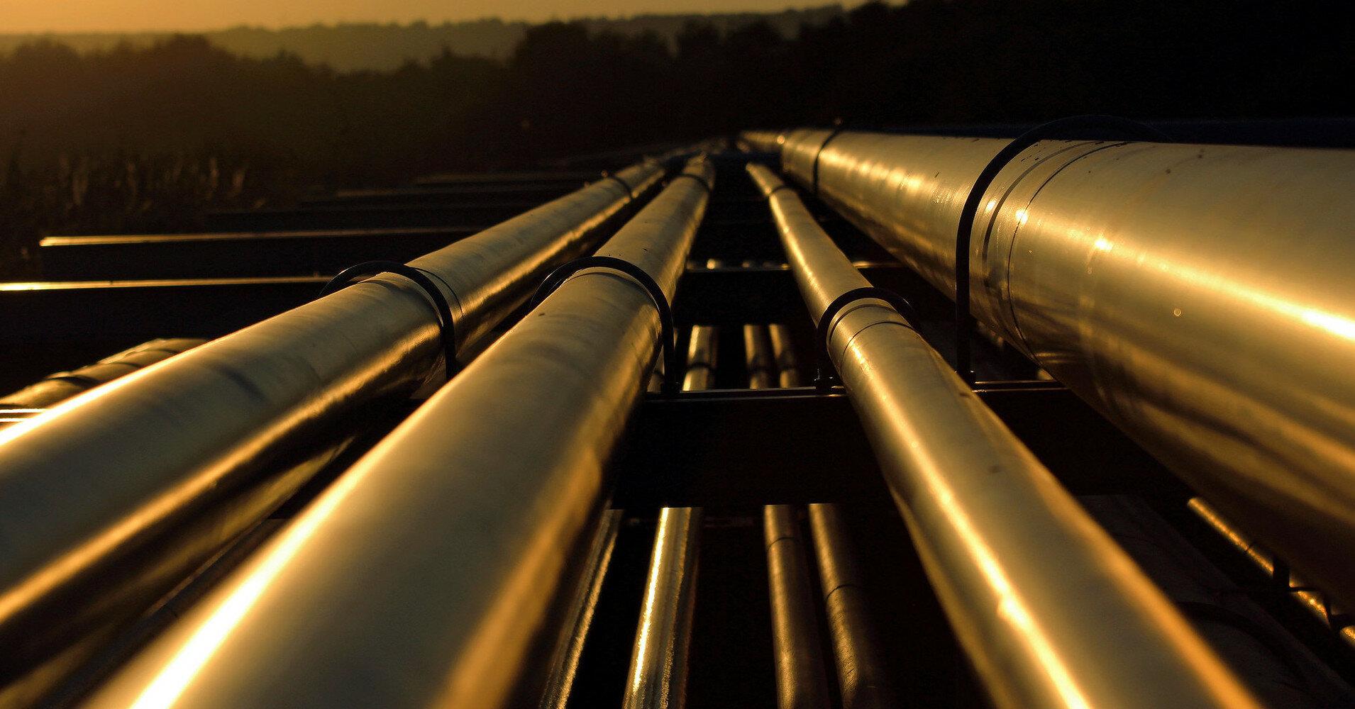 Транзит нефтепродуктов через Украину продолжает падать