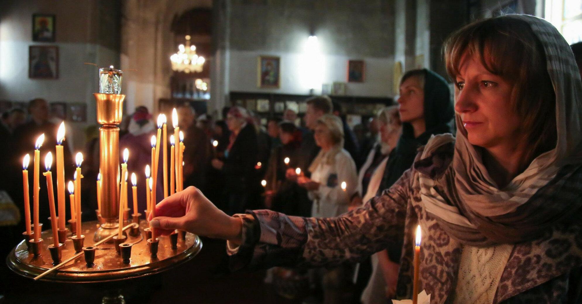 Ореховый Спас: что нести в церковь